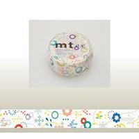 MTEX1P74 (15mm) colorful POP