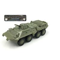 Model kit 1/72 Russian BTR-80