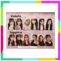 Jual Photocard Izone - Harga Terbaru 2019   Tokopedia