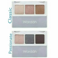Info Wardah Nude Eyeshadow Classic Katalog.or.id