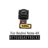 Kamera Depan Xiaomi Redmi Note 4 / Note 4X Qualcomm Snapdragon Global