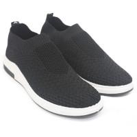Barang Promo Dr. Kevin Men Sneakers 13320 (2 Color ) - Black, Grey