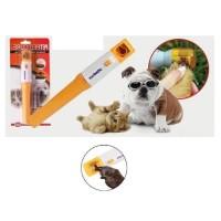 AE3851 Alat Potong Kuku Hewan Pet Pedicure Nail Clipper