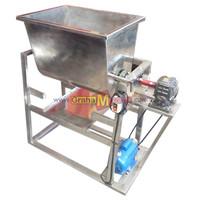 Mesin Mixer Abon - Alat Penggoreng Abon Otomatis