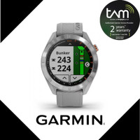 Garmin Approach S40 Grey Garansi Resmi TAM