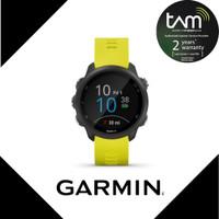 Garmin Forerunner 245 Non Music Amp Yellow TAM 2 Tahun