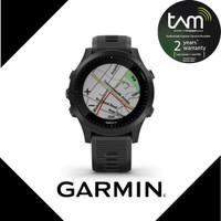 Garmin Forerunner 945 Music Black Garansi Resmi TAM 2 TAHUN