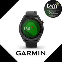 Garmin Approach S40 Black Garansi Resmi TAM