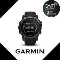Garmin Descent Dive Watch Mk1 Titanium - TAM 2 Tahun