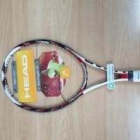 Raket Tenis HEAD Prestige TEAM MP / Raket Head PRESTIGE TEAM MID PLUS