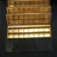 Harga kotak coklat kotak