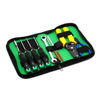 Ethix Tools with Case