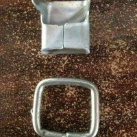 STOPPING BUCKLE + LINK STOPPING SET -