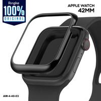 Case Apple Watch 42mm Ringke Bezel Styling Original Protective Casing