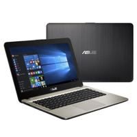 "ASUS Vivobook x441ba GA431T Brown - AMD A4-9125 4GB 1TB 14"" W10"