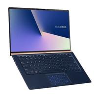 """ASUS Zenbook UX433FN A7601T - i7-8565U 16GB 512GB MX150 2GB 14"""" W10"""