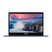 "ASUS A412FA-EK303T Blue - Core i3-8145U 4GB 512GB SSD 14"" Intel HD W10"