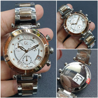 Jam Tangan Guess GC Chrono Super Grade for Ladies
