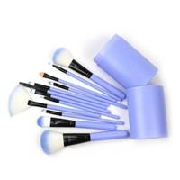 TUBE Make up brush 12 set in TUBE kuas rias make up