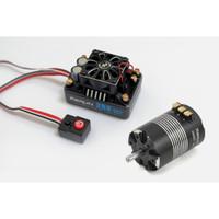 HOBBYWING COMBO SYSTEM XERUN XR8 SCT+XERUN-4268SD-2200KV-G2 #38020423