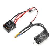 HOBBYWING COMBO SYSTEM EZRUN MAX10-SCT+EZRUN-3660SL-4000KV #38010201