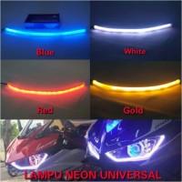Lampu Neon Universal
