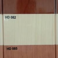 Folding Door Pvc Berkualitas PINTU LIPAT PVC / FOLDING DOOR CUSTOM