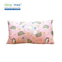 Sleep Max Long Cushion/Bantal Sofa Panjang 28x50 Cm (Termasuk Isi)-Sum