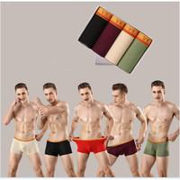 Boxer Pria CD Boxer Laki Polos Termurah Boxer size M_XXXL Y031