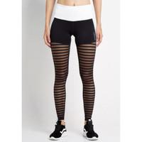 CoreNation Active Salonge Legging - Black