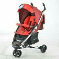Stroller Babyelle MAXI S601 Kereta Bayi