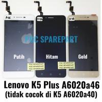 Original OEM LCD Touchscreen Fullset Lenovo Vibe K5 A6020a46 A6020 A46