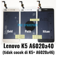 Original OEM LCD Touchscreen Fullset Lenovo Vibe K5 A6020a40 A6020 A40