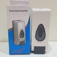 Touch Soap Dispenser Elegan