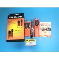 Tone Cheker / Wire Tracker / LAN Tester / ADAPTOR/OPTIK/OPTIC/FO