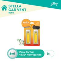 STELLA CAR PARFUME REFILL MUSK