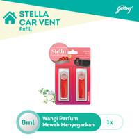 STELLA CAR PARFUME REFILL SHINE