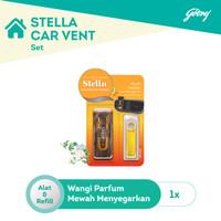 STELLA CAR PARFUME SET MUSK
