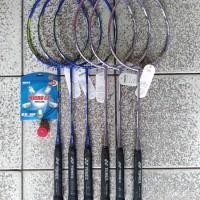 Raket badminton yonex duora