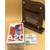 Samsung A20 - 3/32GB - Garansi Resmi