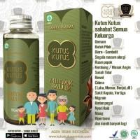 Harga spesial 12 botol minyak kutus kutus asli tamba waras(free spray)