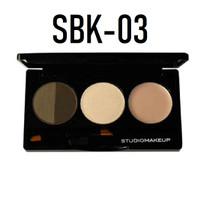 Studio Makeup - Brow Sculpting Palette - Blonde - Blonde thumbnail