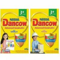 Dancow 3+ Vanila/Madu/Coklat 800gr