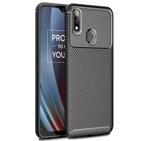 Carbon II TPU Case Realme 3 Pro