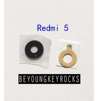 Ring Lens Kaca Lensa Kamera belakang Xiaomi Redmi 5