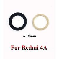 Ring Lens Kaca Lensa Kamera belakang Xiaomi Redmi 4A