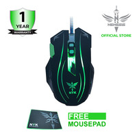 Mouse Gaming NYK GP-08 / GP 08