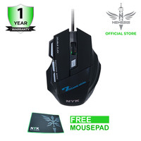 Mouse Gaming NYK G-07 / G07 Scorpion
