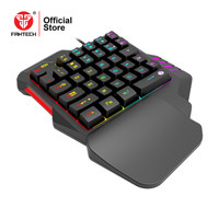 One Hand Keyboard Gaming Fantech K512 Archer