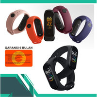 ORIGINAL XIAOMI MI BAND 4 SMART BAND FULL COLOR AMOLED DISPLAY